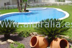 long term apartment Albir