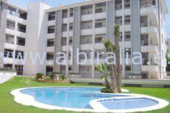long term apartment Albir