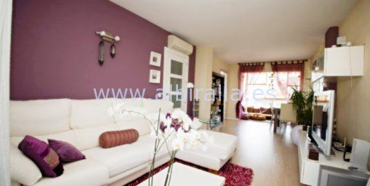 Beautiful holidays apartment in Albir I A203