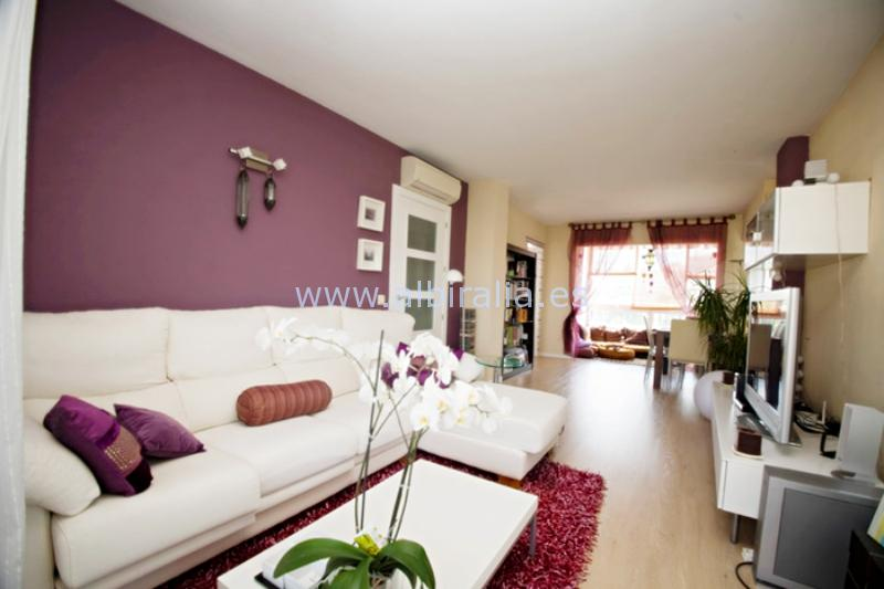 Beautiful holidays apartment in Albir I A203