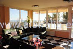 cheap apartment sea view