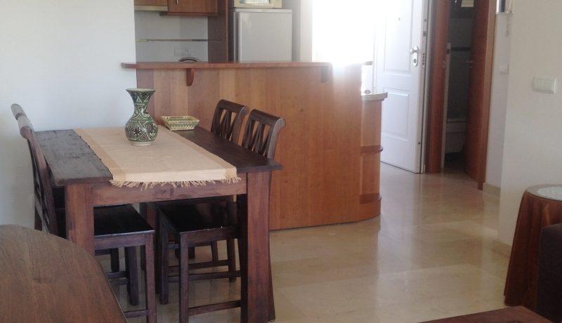 apartamento para larga temporada en el Albir