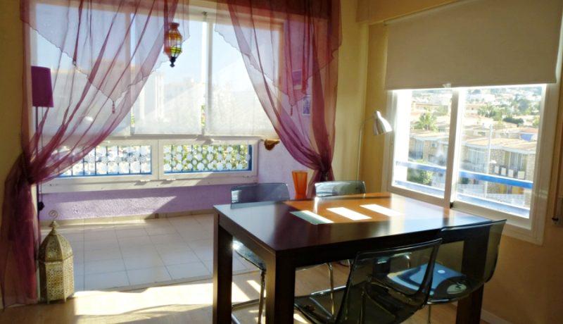 long term rent beautiful house altea alicante
