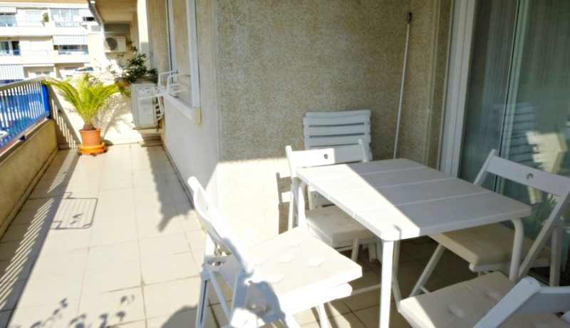 long term rent beautiful atico altea alicante