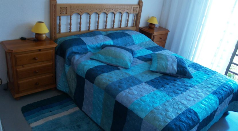 long term rent in albir