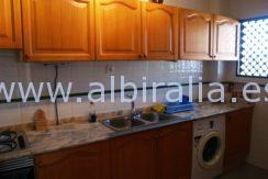 cosy apartment in altea for rent