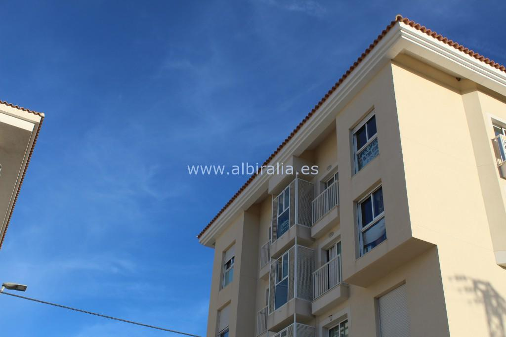 One-bedroom apartment for long term rent I A214