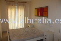 apartment for long term rent Albir