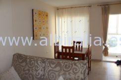 apartment for long term rent Altea