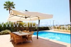 gorgeous house for sale in altea la nucia costa