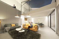 Новые квартиры на продажу в Альбире