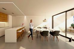 Новые дома на продажу в Альбире