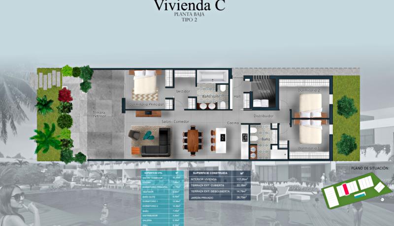 nybygde leiligheter til salgs i albir