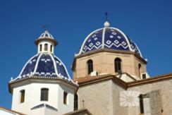 lursus bolig til salgs i Costa Blanca