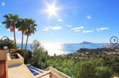 investment property costa blanca spain