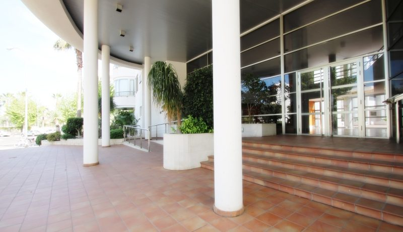 modern apartment for sale in Altea