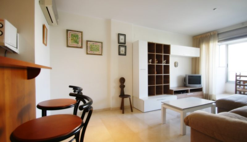 small apartment for sale in albir