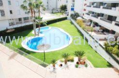 small apartment for sale in albir