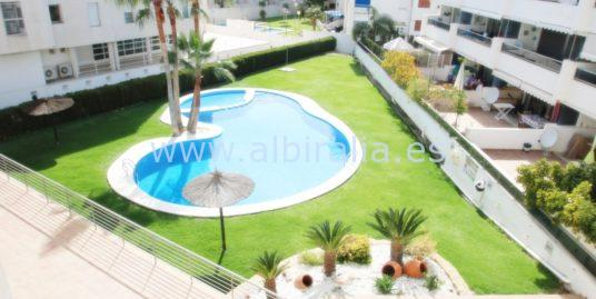 Modern apartment for sale in Albir I A212