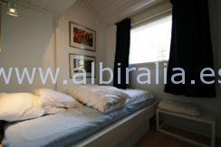modern apartment old town altea costa blanca