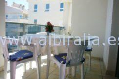 Albir Golf holiday apartment