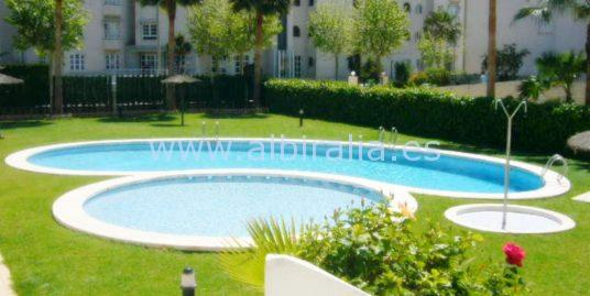 Holiday apartment close to the beach I A209