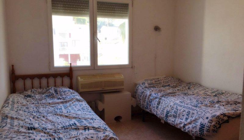 big villa for rent albir