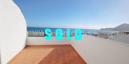 Top floor apartment in Altea I A200