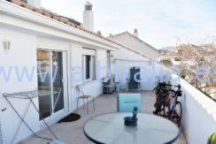 long term rent property in Altea