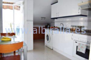 long term rent property in Altea