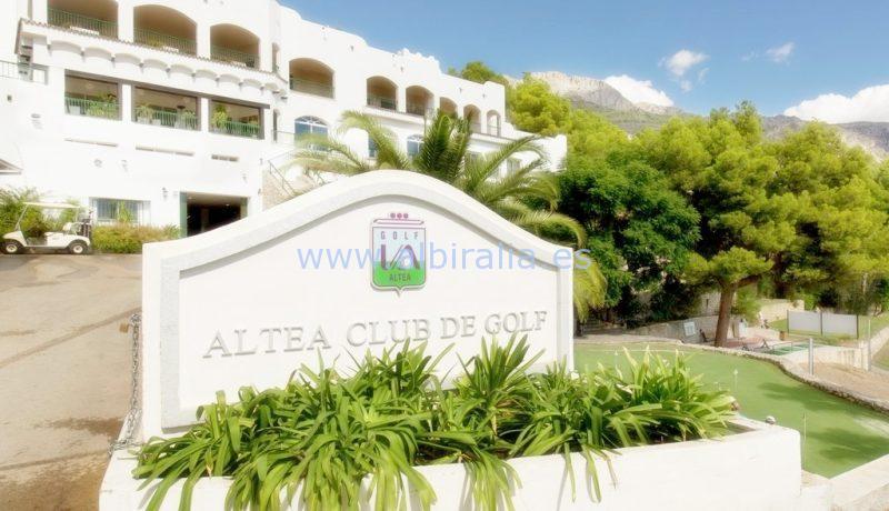 altea beach hotel cap negret la olla el portet