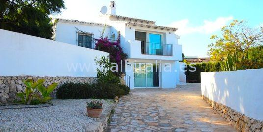 Beautiful villa for holidays I V223