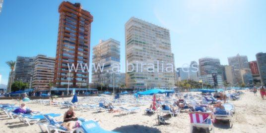 Apartment near Levante Beach I A218