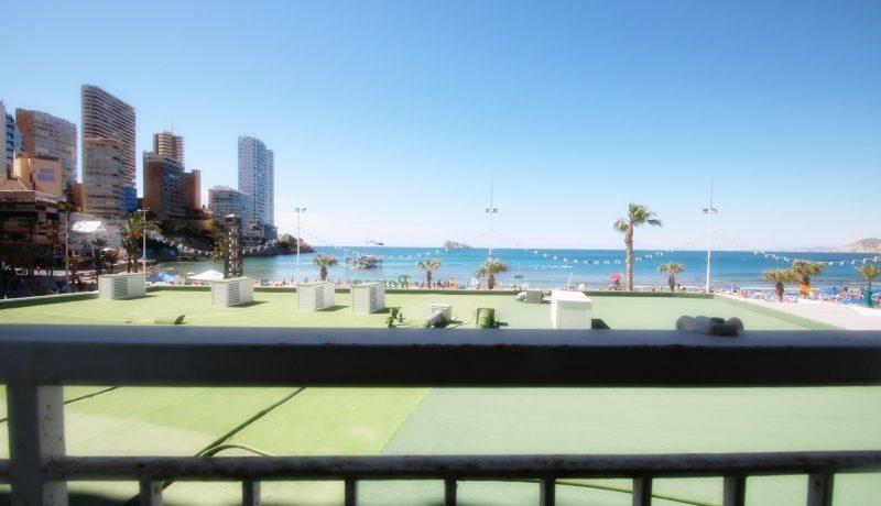 apartamento venta vista mar Playa Levante