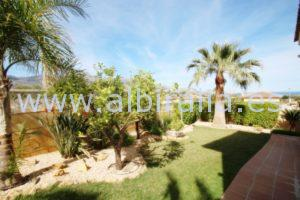 holidays villa for rent altea luxury