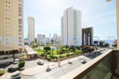 bank opportunity for sale sea beach benidorm