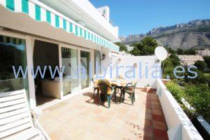 offer price apartment for sale benidorm