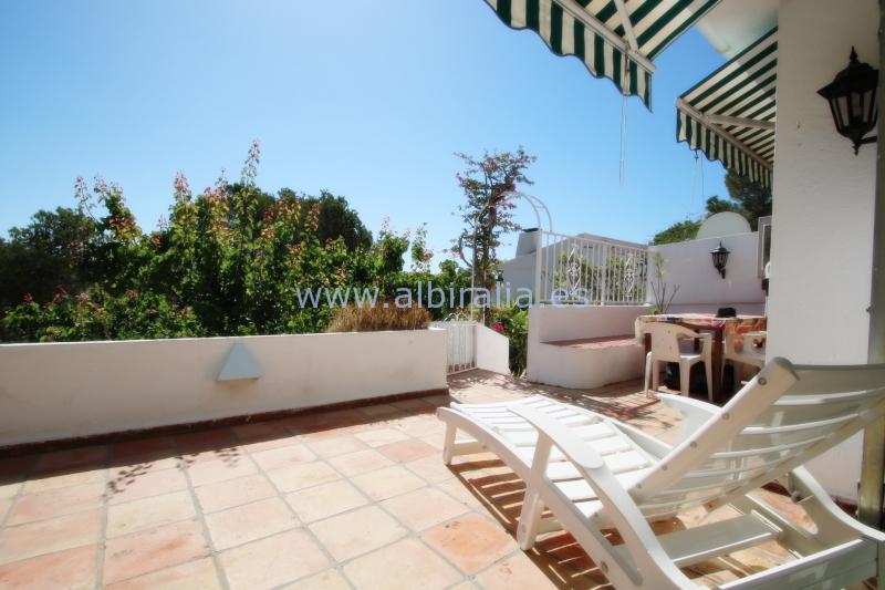 Bungalow in Golf Don Cayo in Altea I V225