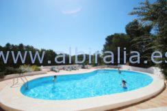 golf don cayo villa house forsale
