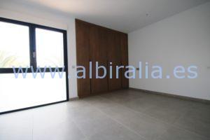 new built house for sale albir altea calpe moraira