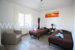 modern villa for rent in Calpe Benissa Moraira