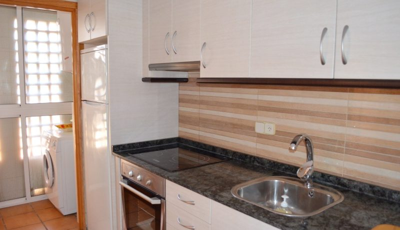 cheap apartment sale Albir