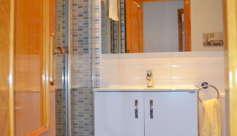 billig leilighet til salgs i Albir