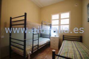 holiday apartment villa house albir altea summer