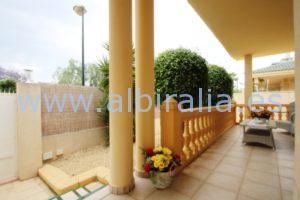 villa ferie bolig albir alfaz altea sommer 2017