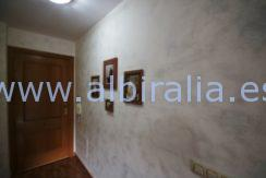 calpe moraira house beach sale seaview