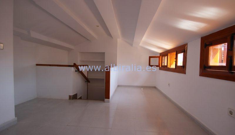 town house long term rent albir