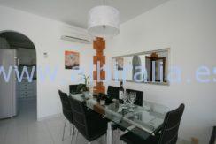 long term rent villa alfaz