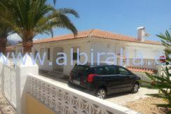 villa rent guest apartment long term