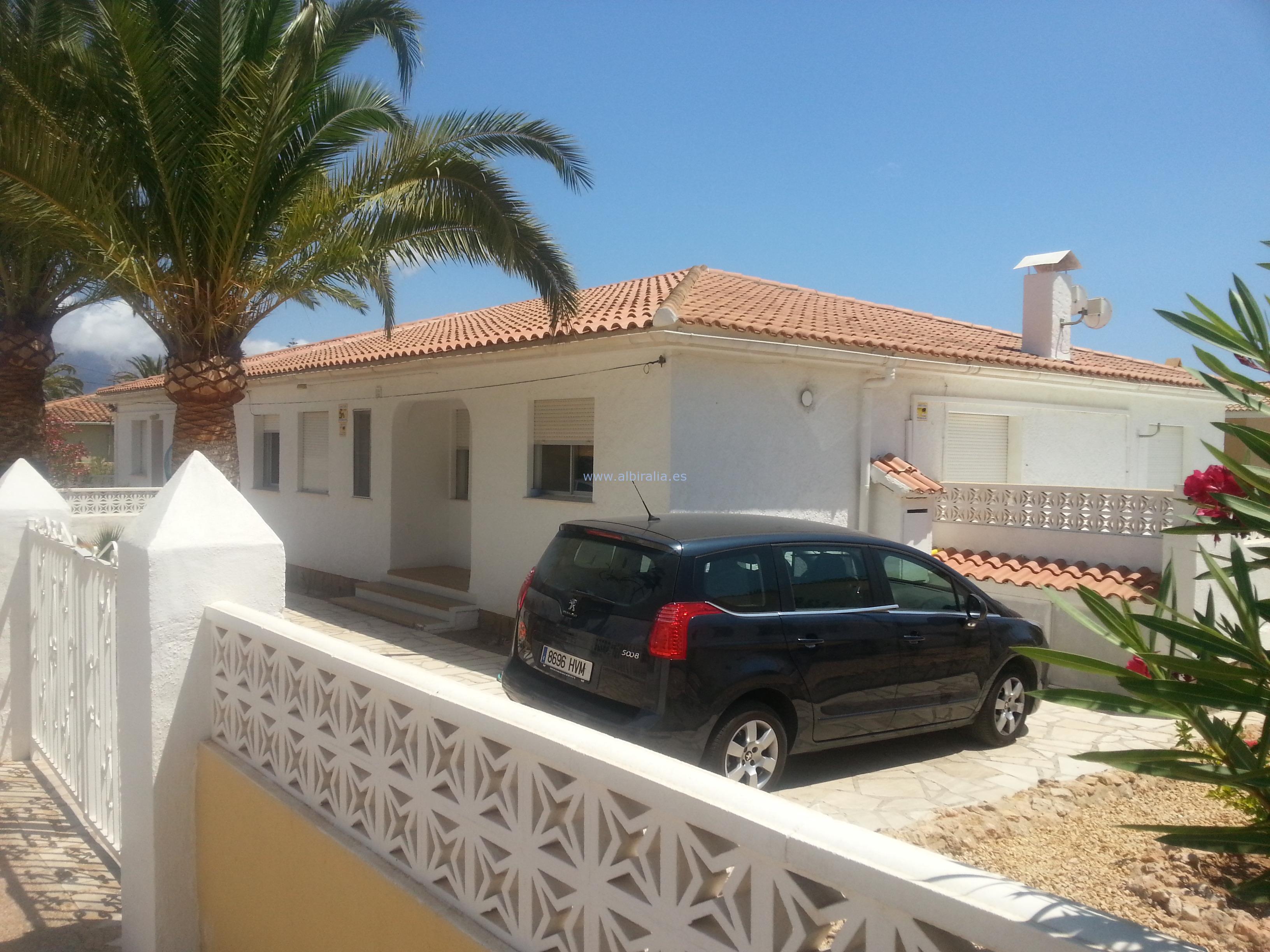 Guest apartment for rent I V153B